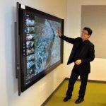 84インチの大型パソコン「Surface Hub」がすごい!