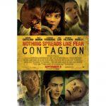 パンデミックが起こると、どうなるかを描いた映画「コンテイジョン」