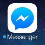 新機能のせいで、FBメッセンジャーを引き継ぎできないトラブルが発生中!