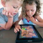 iPadが鎮静剤になる!? 病院で子どもの不安を解消する研究結果