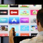 スマートテレビが家庭用ゲーム機の市場を奪う日