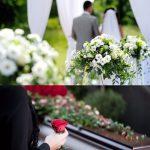 結婚式も葬式も将来性なし!? 2030年以降に破綻か