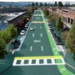 ソーラー道路は何を変える? 道路の未来は太陽光!?