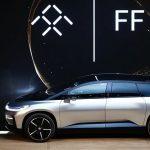 2018年はEV元年に!? Faraday Futureの車が登場