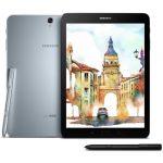 サムスンのGalaxy Tab S3が登場。iPad Proに対抗?