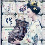 ヴォーグモデルが日本文化盗用で炎上?問題点は