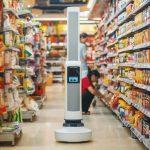 商品棚の管理もロボットの時代へ。「Tally」に注目