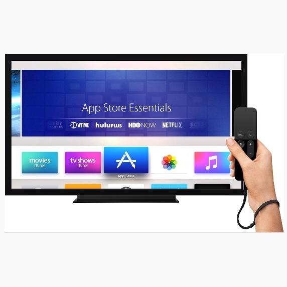 「Apple TV」がゲーム機に?「Apple Arcade (アップル・アーケード ...