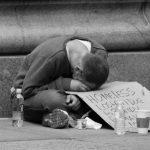 若者の貧困問題が深刻?私たちは使い捨てられる存在なのか