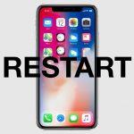 歴代iPhoneの強制再起動方法まとめ。X、8、7、6S・6、SE・5S・5の違いとは