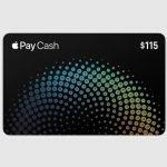 「Apple Pay Cash (アップルペイ・キャッシュ)」は銀行口座になるのか?
