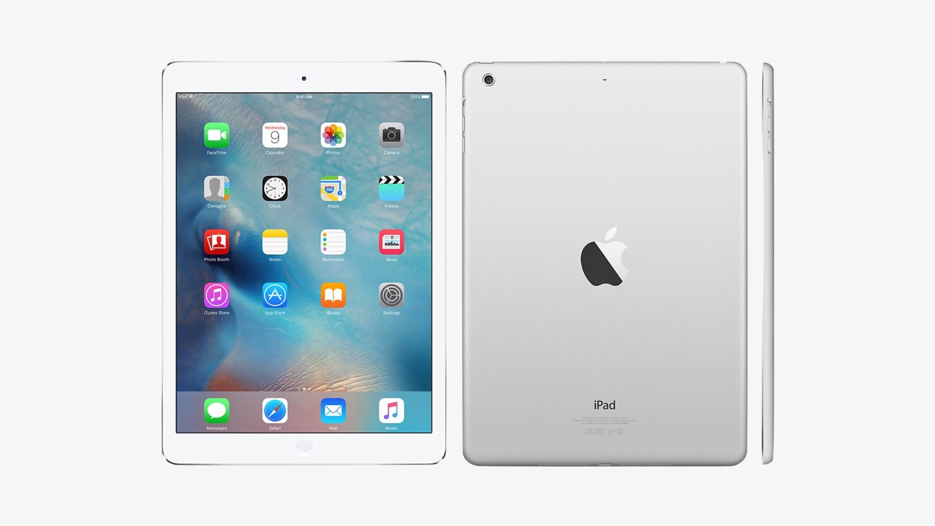 iPadの種類の見分け方!全18モデ...