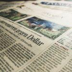 21世紀における紙の新聞のメリット6つ!改めて考えてみた