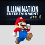マリオをイルミネーションが映画化!任天堂とユニバーサルの関係強化?