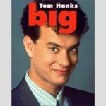 トム・ハンクス主演映画「ビッグ (Big)」が4K対応でiTunesで配信中!