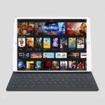 「iPad Pro」で映画を見る10の方法!料金はいくらかかる?