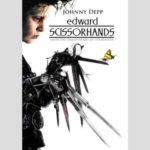 「シザーハンズ (Edward Scissorhands)」が4K対応でiTunesで配信!