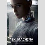Netflixで「エクス・マキナ (Ex Machina)」が配信開始!18年9月18日より