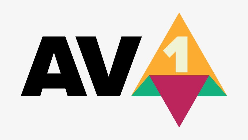 AV1 コーデック