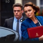 Netflix「ボディガード 守るべきもの」は2018年ベストドラマ!超オススメ