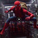Netflixで「スパイダーマン: ホームカミング」が配信中!