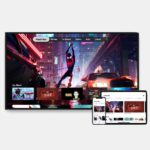 「Apple TVアプリケーション(App)」って何ができるの?4つの機能!