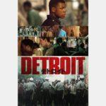 Netflixで「デトロイト」が配信開始!19年7月4日より