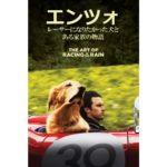 「エンツォ レーサーになりたかった犬とある家族の物語」が4K HDR配信!