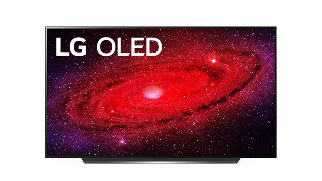 LG スマートテレビ