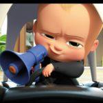 映画「ボス・ベイビー」がNetflixで見放題配信!20年7月25日より