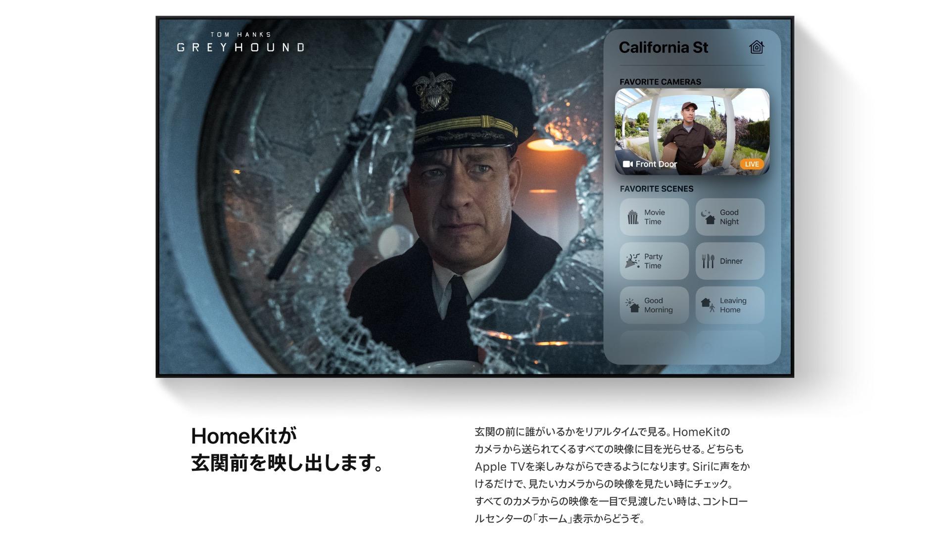 HomeKit - Apple TV