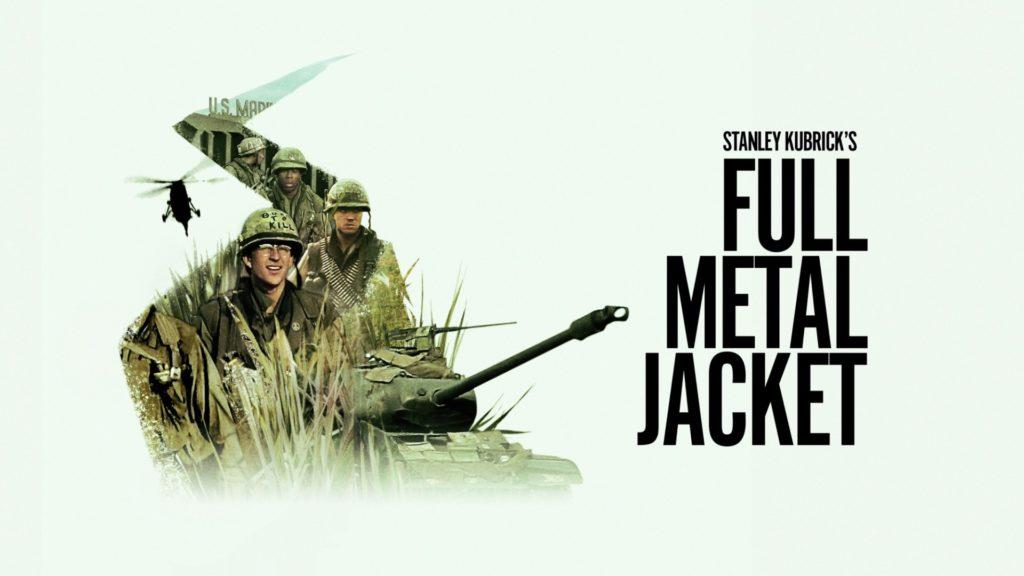 フルメタル・ジャケット (Full Metal Jacket)