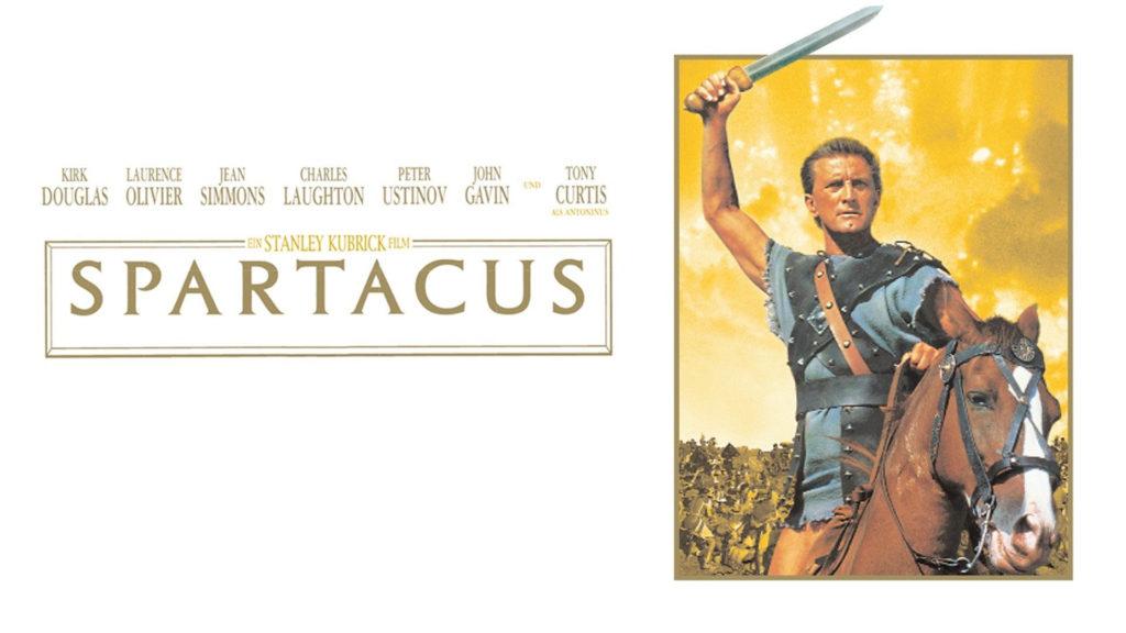 スパルタカス (Spartacus)