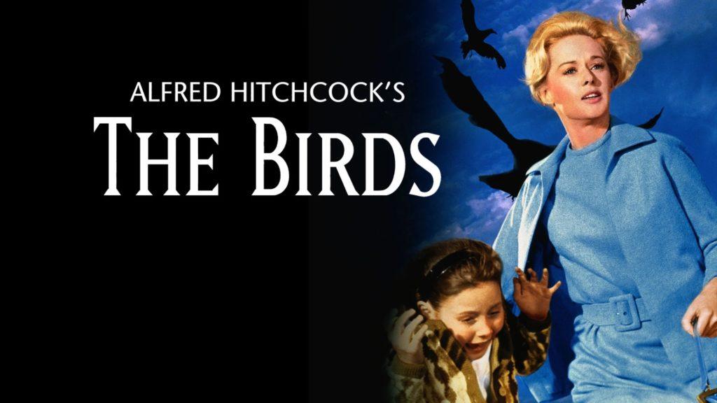 鳥 (The Birds)