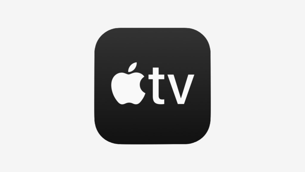 Apple TVアプリ