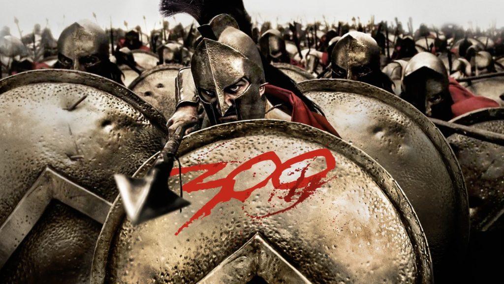 300<スリーハンドレッド> (300)