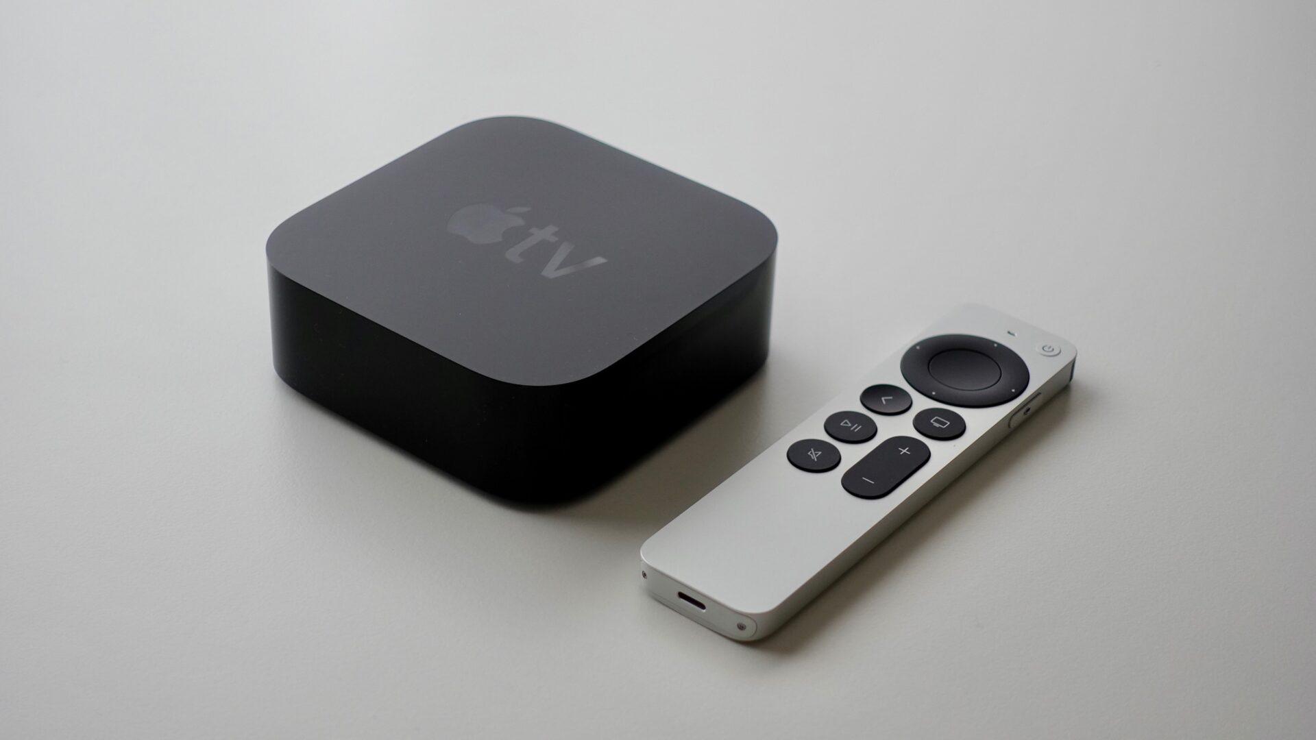 Apple TV 4K 第2世代